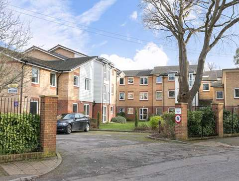 Photo of 1 bedroom property for sale in Crawley, West Sussex RH11