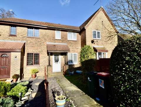 Photo of 2 bedroom house for sale in Detling Road, Tollgate Hill, RH11