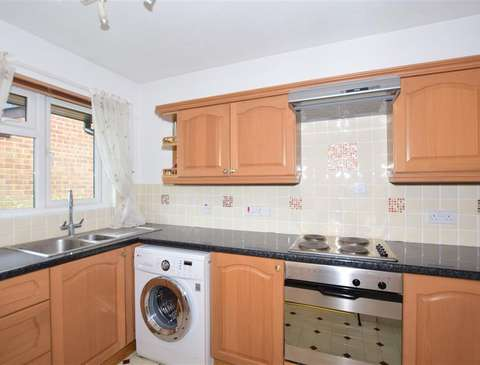 Photo of 2 bedroom semi-detached bungalow for sale in Broadstairs, Kent CT10