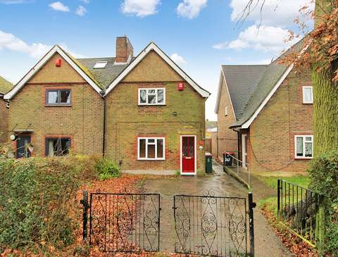 Photo of 3 bedroom semi-detached house for sale in Crawley, West Sussex. RH11