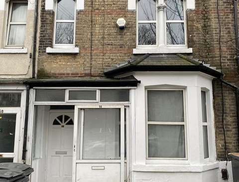 Photo of Studio flat to rent in 56 Willoughby Lane N17