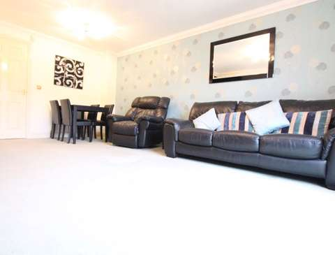 Photo of 2 bedroom terraced house for sale in Copthorne, Crawley RH10