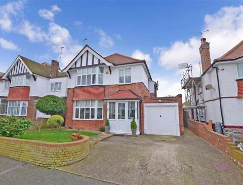 Photo of 4 bedroom detached house for sale in Margate, Kent CT9