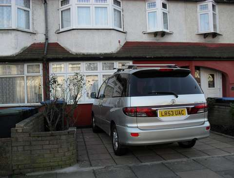 Photo of 3 bedroom terraced house to rent in STOCKTON ROAD, EDMONTON, LONDON N18