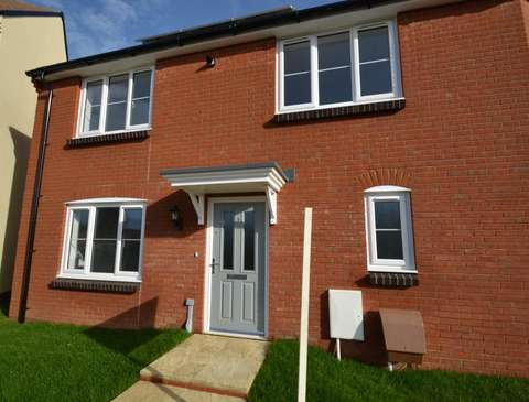 Photo of 2 bedroom terraced house to rent in Weymouth