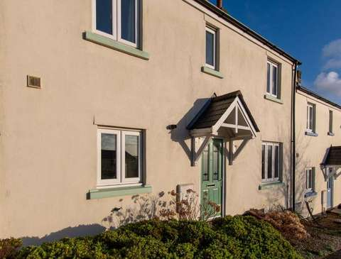 Photo of 3 bedroom semi-detached house to rent in Strawberry Fields, North Tawton