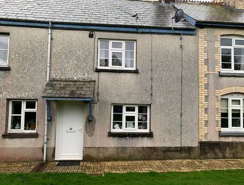 Photo of 2 bedroom terraced house to rent in Ashreigney, Chulmleigh EX18