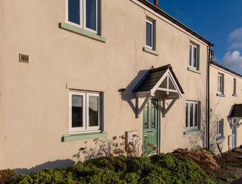 Photo of 3 bedroom semi-detached house to rent in Strawberry Fields, North Tawton EX20