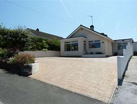 Photo of 3 bedroom semi-detached bungalow to rent in Weston Lane, Totnes TQ9