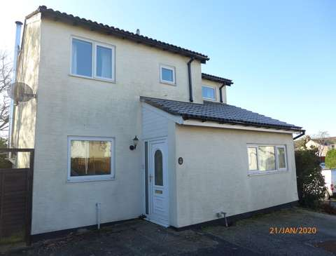 Photo of 4 bedroom detached house to rent in Longford Lane, Kingsteignton TQ12