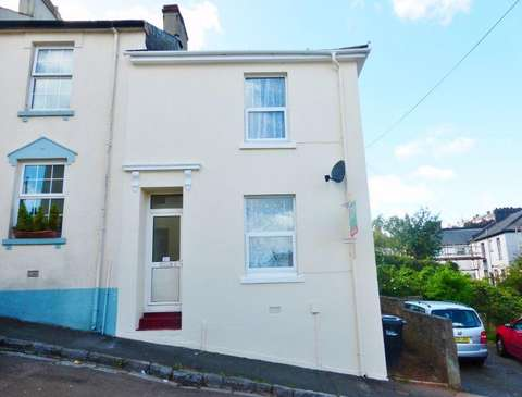 Photo of 2 bedroom terraced house to rent in REFURBISHED END TERRACED HOUSE CLOSE TO ALL LOCAL AMENITIES.