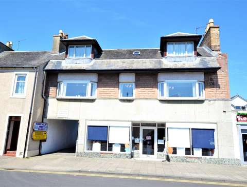 Flats For Sale In Barassie Houses And Flats