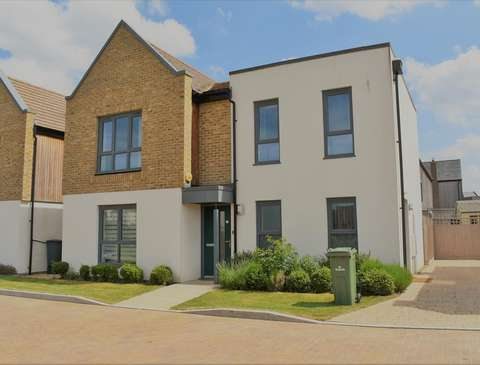 Property To Rent In Broughton Milton Keynes Houses And Flats