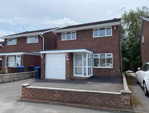 Property To Rent In Cheadle Staffs Houses And Flats