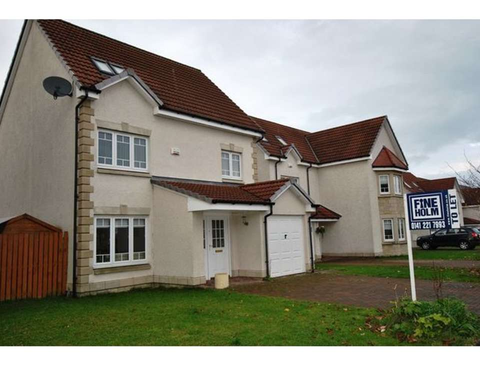 Phenomenal Property To Rent In Garthamlock Houses Flats Complete Home Design Collection Epsylindsey Bellcom