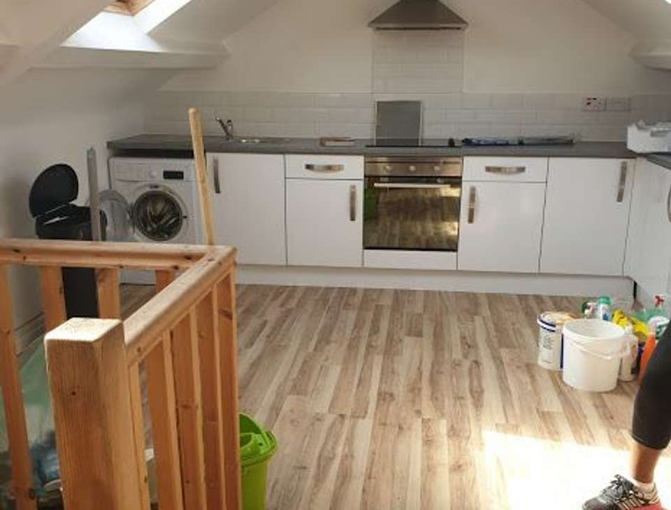Terrific Property To Rent In Whitchurch Cardiff Houses Flats Download Free Architecture Designs Ogrambritishbridgeorg