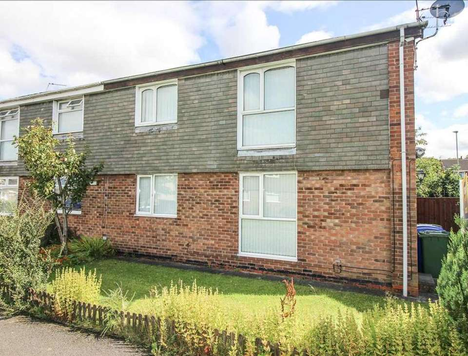 Property To Rent In Parkside Cramlington Houses And Flats