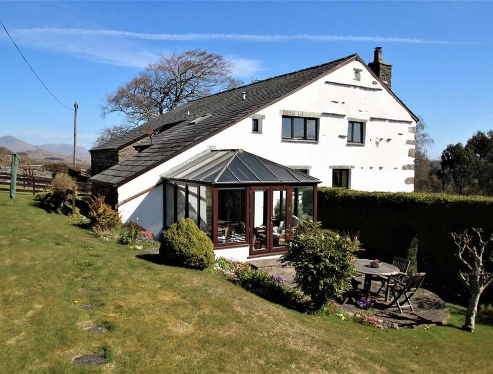 Property For Sale In Blawith Houses And Flats