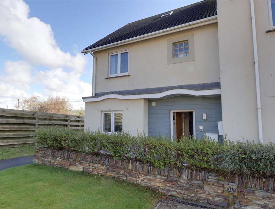 Houses For Sale In Maer Bude Placebuzz
