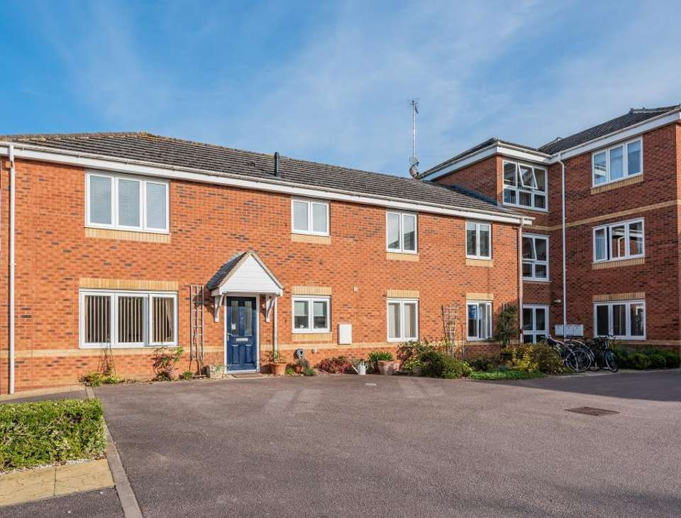 Property for sale in Headington