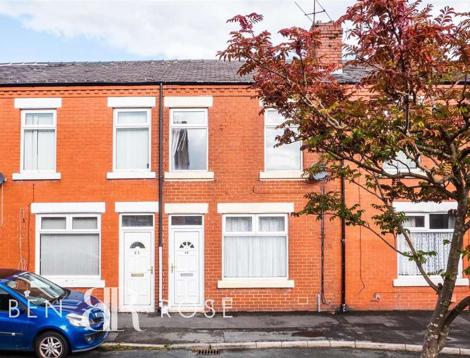 Property For Sale In Hospital Chorley Houses And Flats