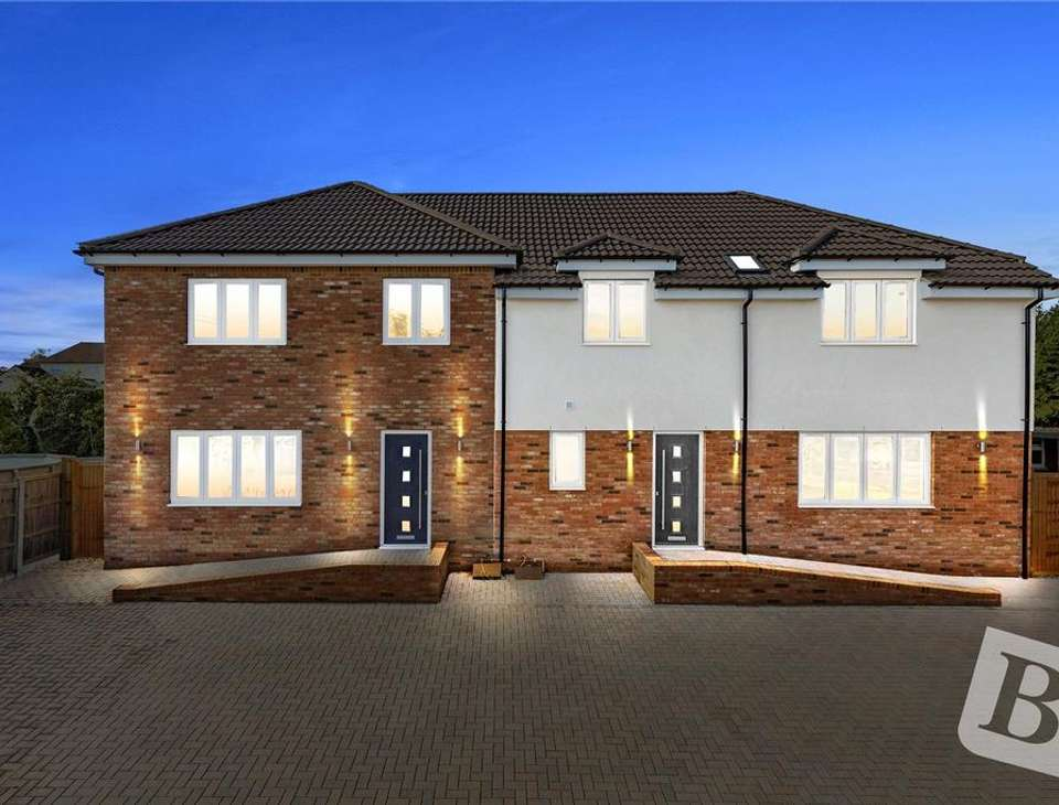 Property For Sale In Brentwood Houses And Flats