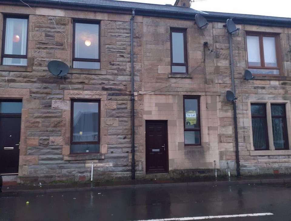 1 Bedroom Flats To Rent In Glasgow East End