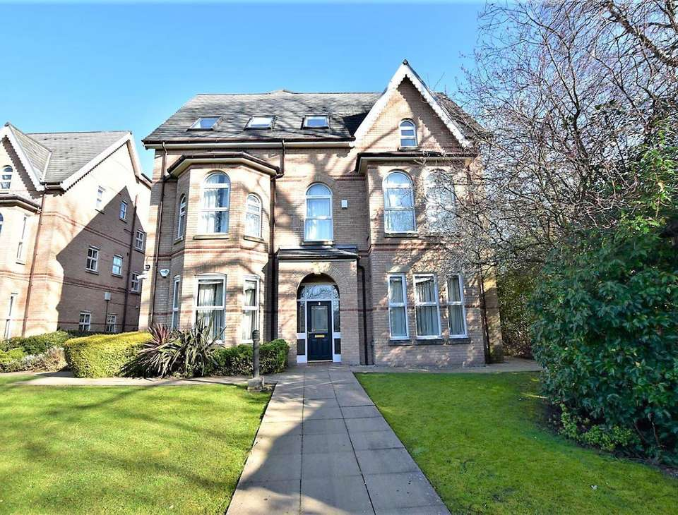 Property For Sale In Fallowfield Manchester Houses And Flats
