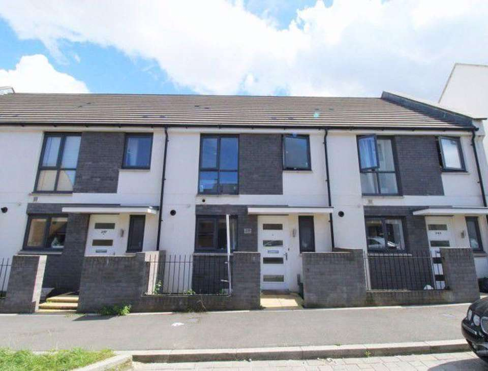 Houses to rent in Bristol | Houses and Flats