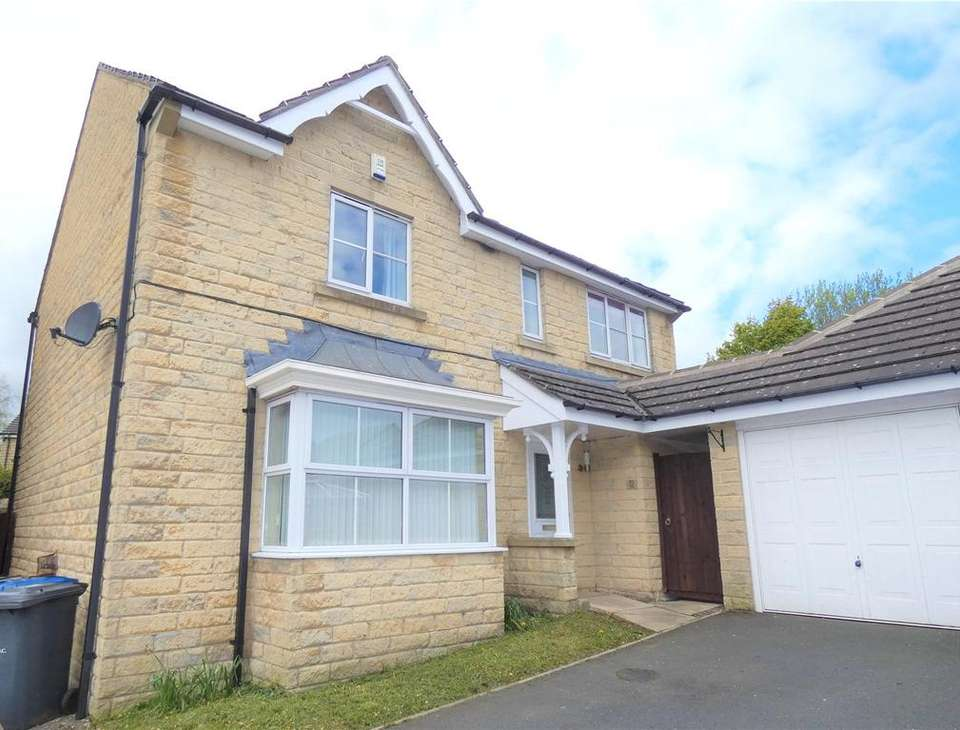 Houses to rent in BD6   Houses and Flats